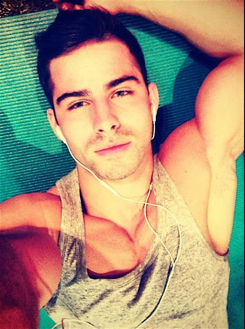 roman dawidoff | #selfie