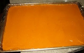 Nutmeg Apricot fruit leather | Favorite Recipes | Pinterest