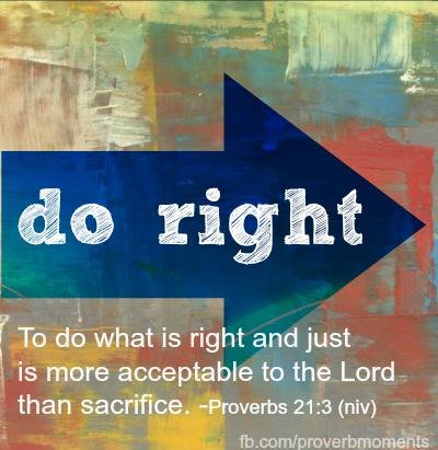 proverbs 21 31 niv