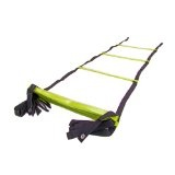 66FIT Speed Agility Ladder With Bag, Size 15: fitness ladder