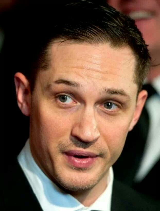 Beautiful Tom Hardy | ...