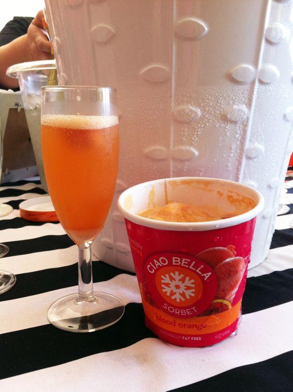 ... sauce gin cocktail watermelon basil bramble cocktail champagne jelly