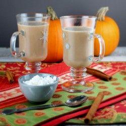 Five-Spice Hot Chocolate Recipes — Dishmaps