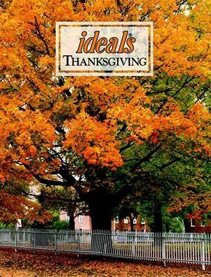 Ideals Magazine - Thanksgiving - September 2005