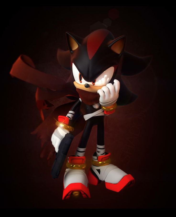 Shadow Sonic Boom Cartoon - Bing images