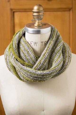Knitting Patterns Galore - Headbands.