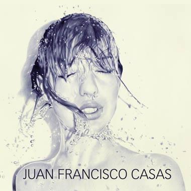 AULA  Portada del libro del artista carolinense Juan Francisco Casas, una muestra de las OBRAS DE ARTE que puedes encontrar en su interior.