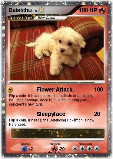 Make your own pokemon card for pinterest