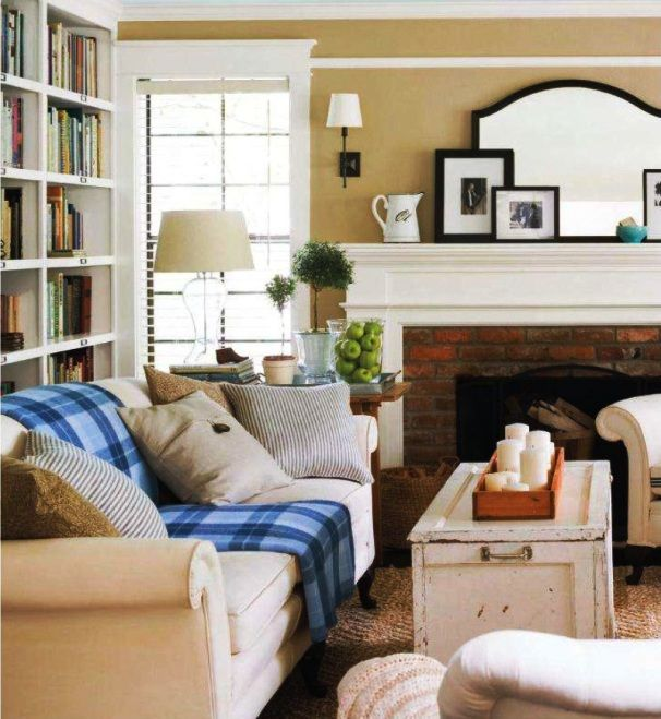 Decorating Ideas On A Budget Cool Living Room Living Room Design