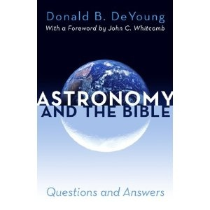 Astronomy and the Bible   s question-and-answer format makes it a    Question And Answer Magazine Format