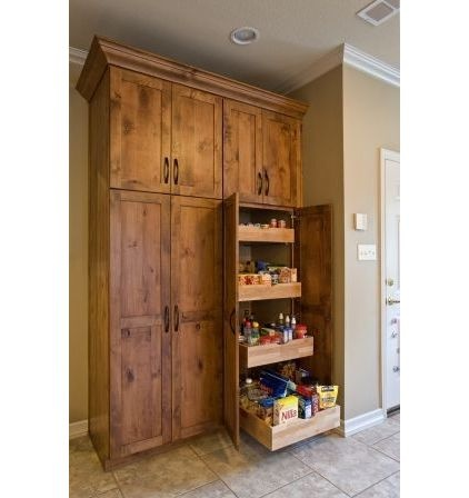 Great Pantry Shelves Drawers Home Ideas Things To Try Pinterest