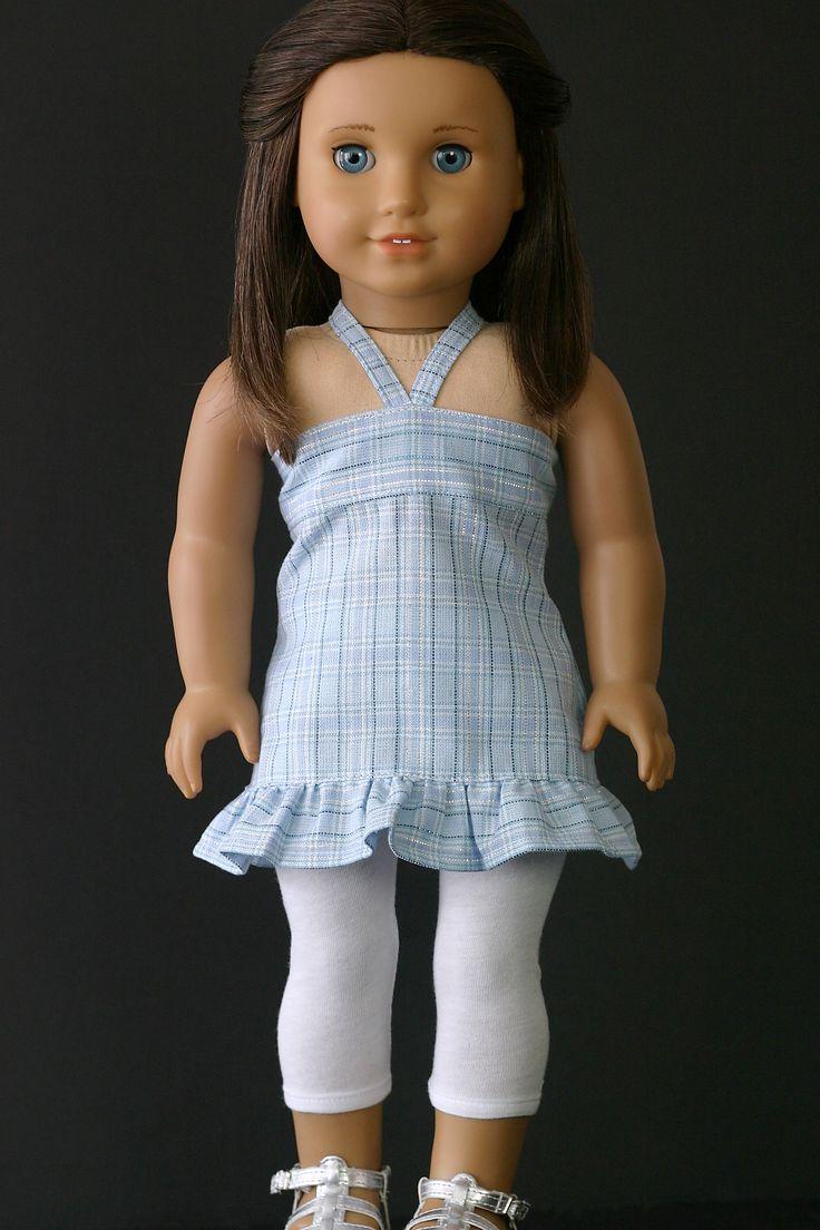 American girl doll dresses
