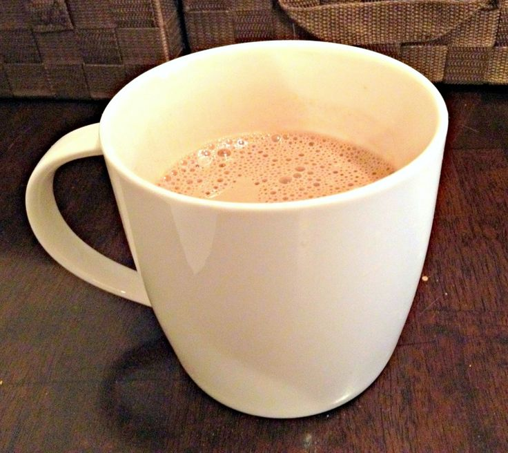 coconut hot chocolate   Fall/Winter Beverages & Drinks #Cider #Tea #H ...