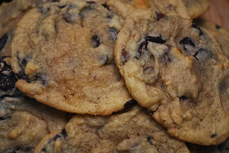 chip cookies award winning soft chocolate chip cookies recipe key ...