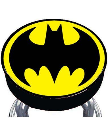 Batman Bar Stool For The Home Pinterest