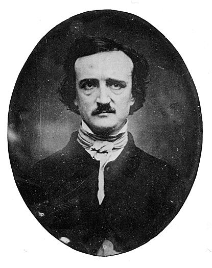 Edgar Allan Poe The Black Cat Thesis