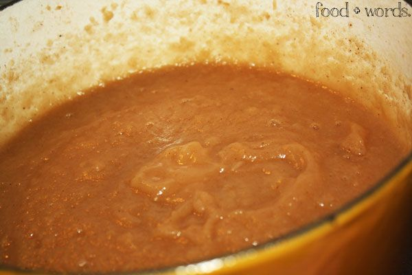 Homemade Cinnamon Applesauce | Recipes | Pinterest