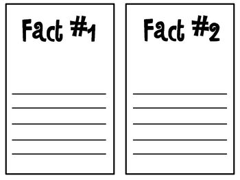 Drawing Conclusions Booklet | Teaching | Pinterest