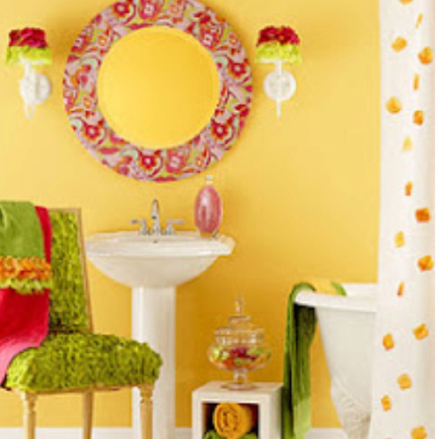 Cute Teen Girl Bathroom Girls 39 Bathroom Redo Pinterest