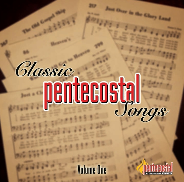 pentecostal songs and lyrics