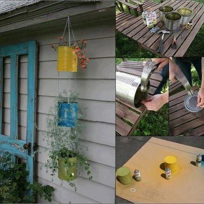 Id es de g nie outdoors plantes pinterest for Les idees de genie
