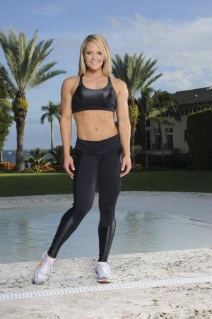 Bluefish Sport Activewear Love me Legging - Wow