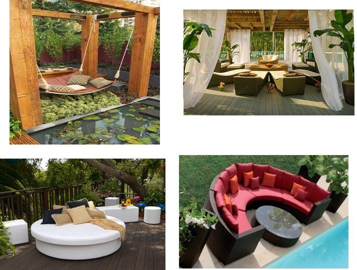 Pinterest - Patio furniture ideas pinterest ...