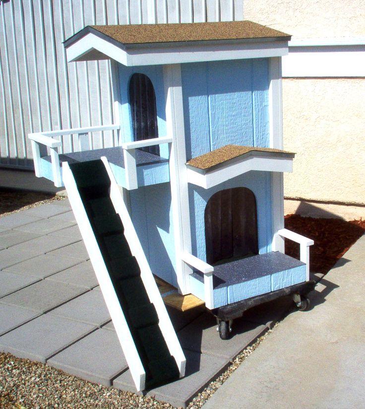 Extreme Dog Houses Pics