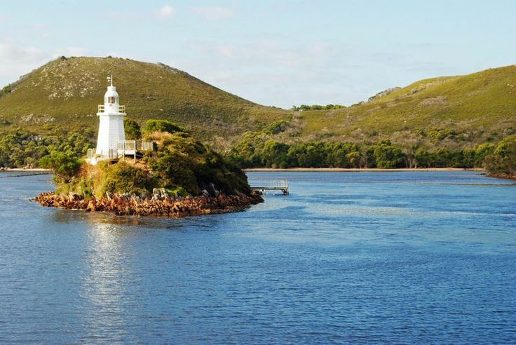 how to get to bonnet island lighthouse