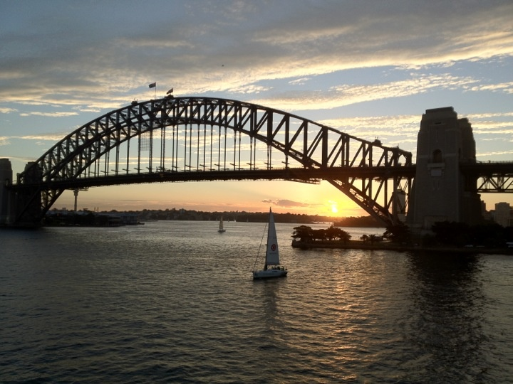Essential Sydney: 120 of the best known spots and hidden treasures. Great list!