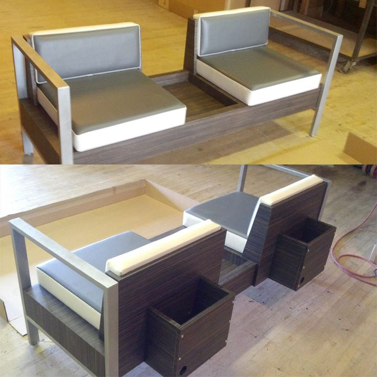 Design X Salon Furniture Impressive Inspiration
