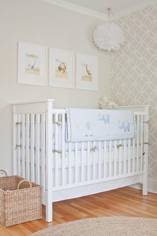 gender neutral nursery baby workman 2 pinterest