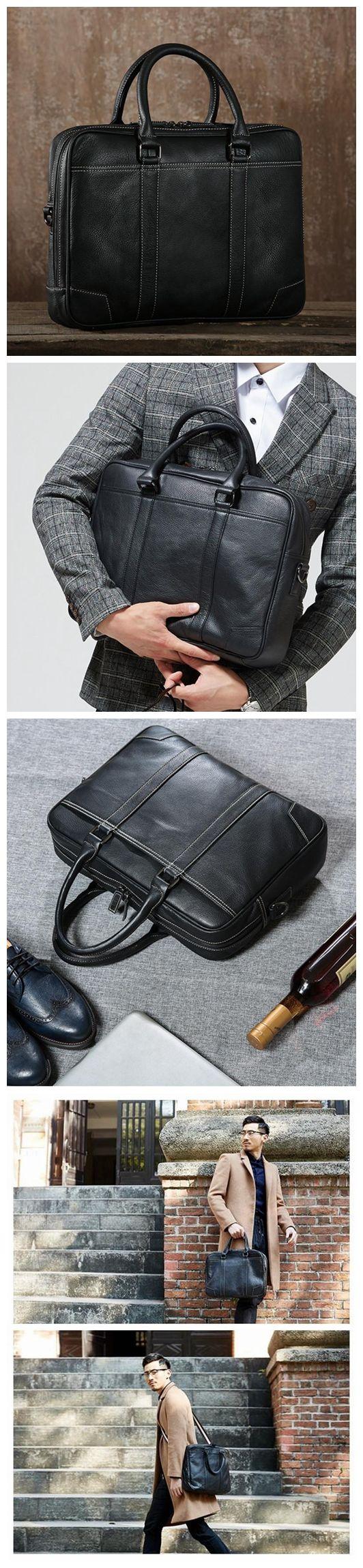 Mens fashion laptop bag 69