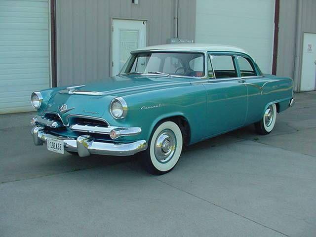 1955 dodge coronet d 55 1 2 door automotive pin it to for 1955 dodge coronet 4 door
