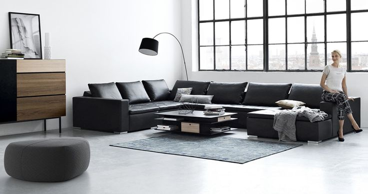 boconcept mezzo sofa volani highboard wankel ottoman. Black Bedroom Furniture Sets. Home Design Ideas