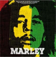 Joyride Media presents Bob Marley