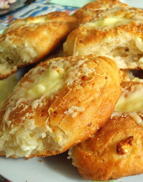 Cheesy Bread | Food | Pinterest