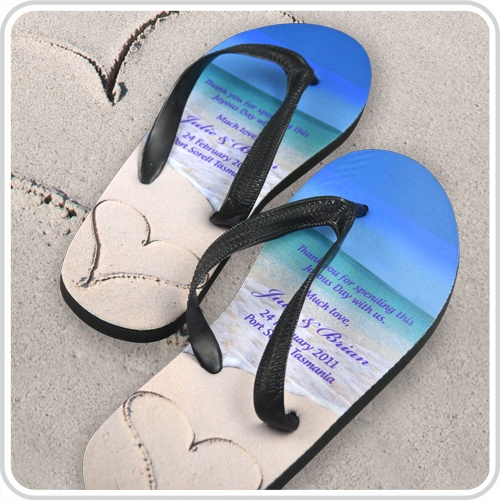 wedding beach thongs flip flop wedding pinterest