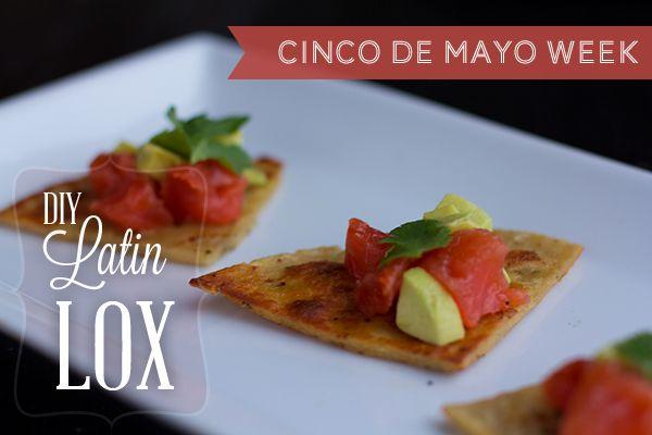 DIY Latin Spiced Lox from The Tomato Tart (http://punchfork.com/recipe ...