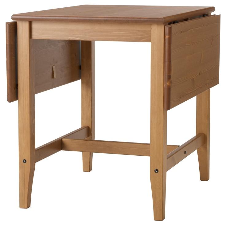 LEKSVIK Mesa de ala abatible - IKEA