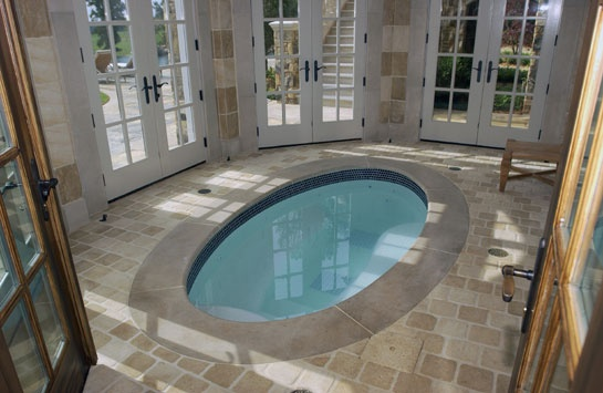 Pin By J On Dream Pool Ideas Rectangle Pinterest
