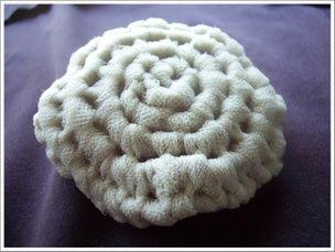 Crochet Scrubbie...
