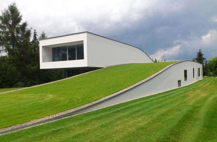 kwk promes: auto-family house