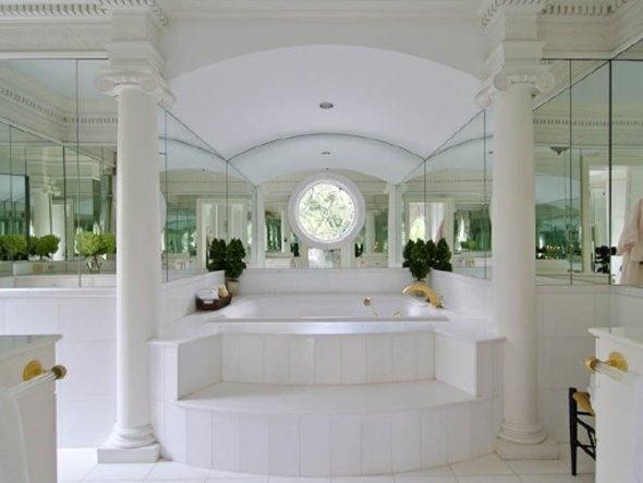Opulent Bathroom Beautiful Bathrooms Pinterest