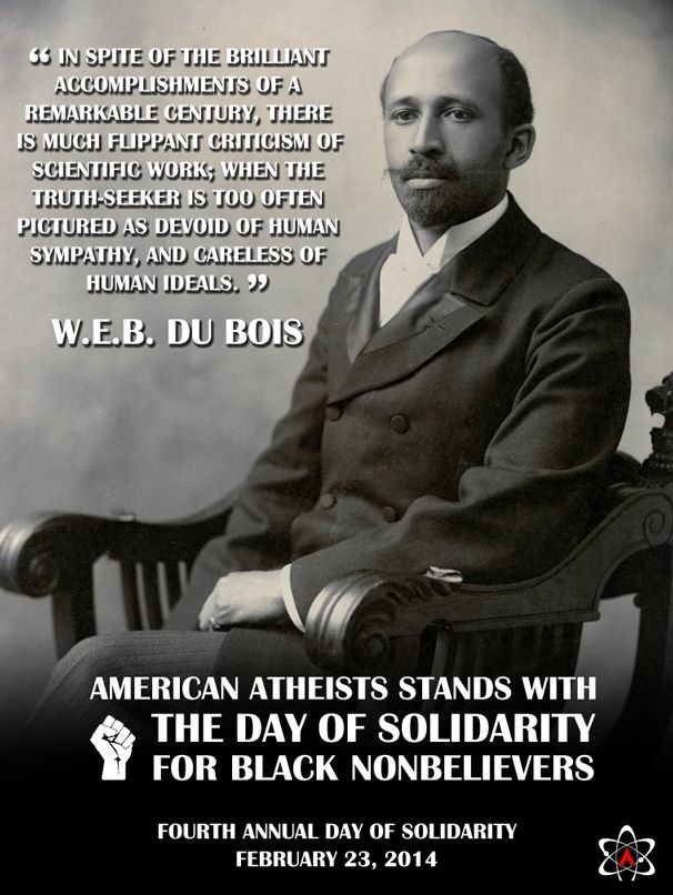 w e b du bois philosophical significance and Web du bois was born during the term of president andrew johnson and died the year that lyndon johnson became president du bois was born and raised in.