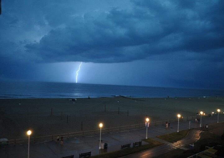 virginia beach weather memorial day weekend 2014