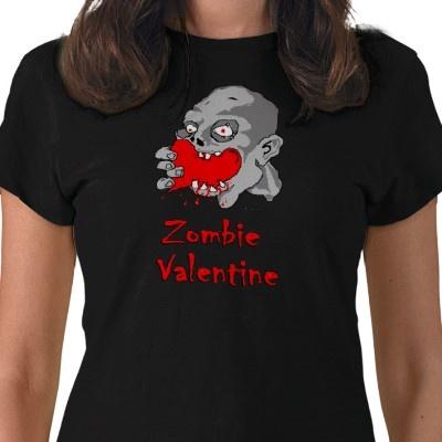 zombie valentine images