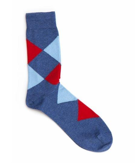 More Fun Socks, Jack Spade