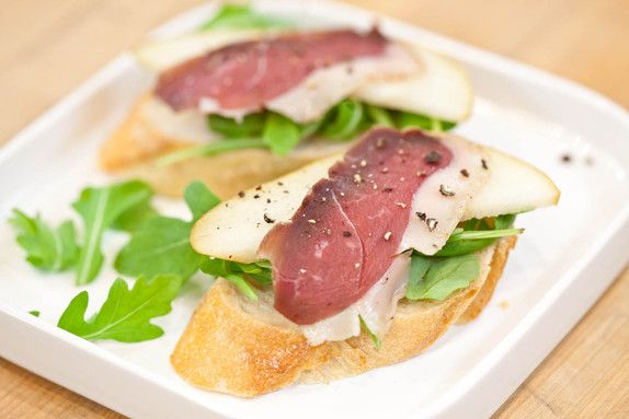 Duck Prosciutto | Treats to Try-Food, Cooking and Baking | Pinterest