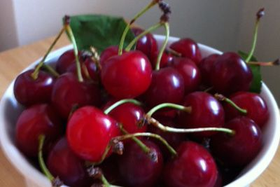 Sour Cherry Soup | {To Make} Other | Pinterest